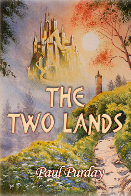 Two Lands Cover